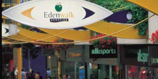 EdenWalk-site