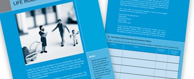 Cleanaway Pension Forms