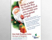 Letter to Santa Competition