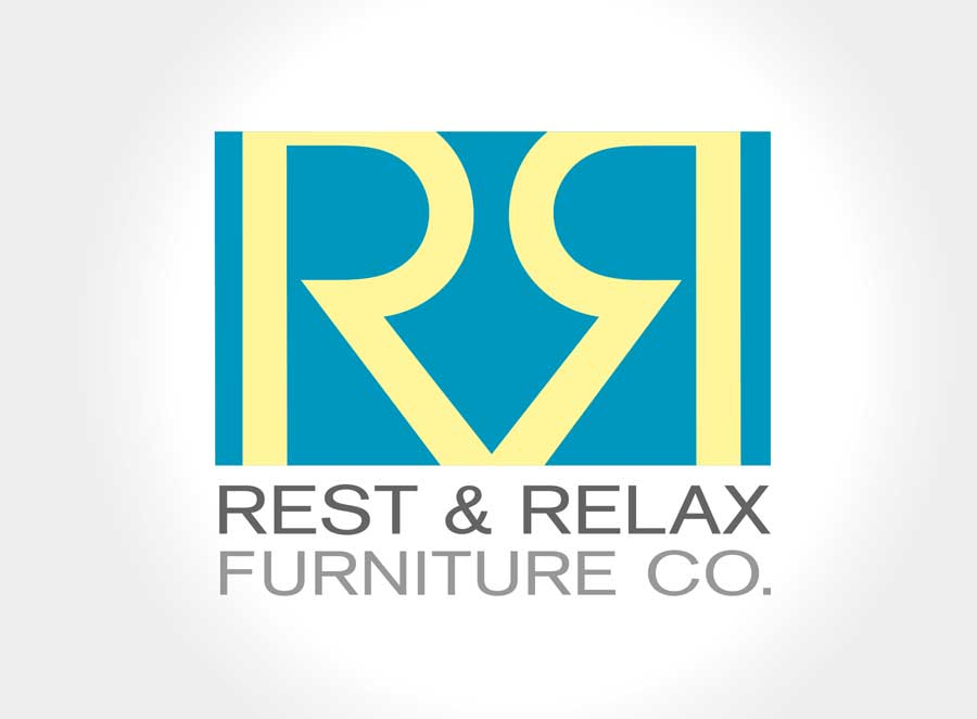 Logo for a Rest & Relax
