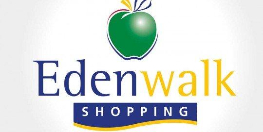 Shopping Centre branding